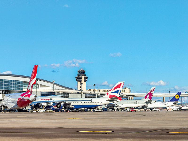 dfw-internationalairport
